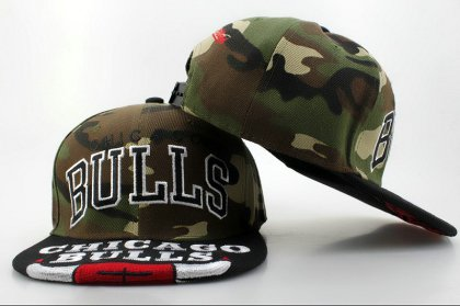 Chicago Bulls Hat QH 150426 086