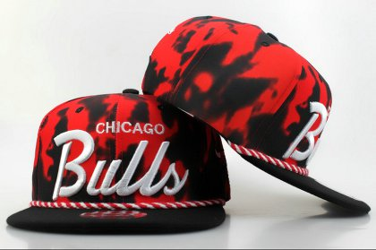 Chicago Bulls Hat QH 150426 089