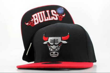 Chicago Bulls Hat QH 150426 091