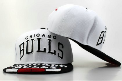 Chicago Bulls Hat QH 150426 139