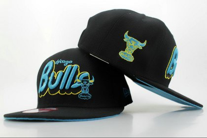 Chicago Bulls Hat QH 150426 215