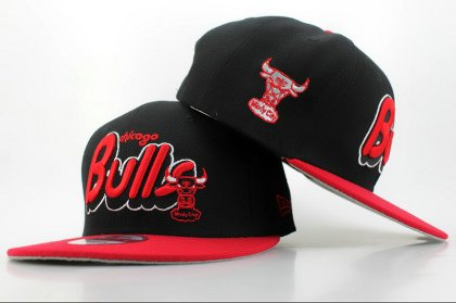 Chicago Bulls Hat QH 150426 216