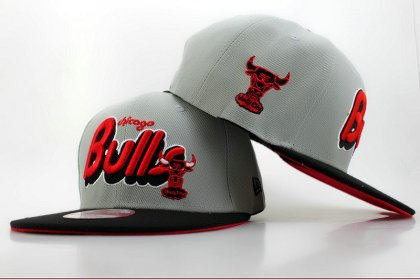 Chicago Bulls Hat QH 150426 218