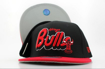 Chicago Bulls Hat QH 150426 220