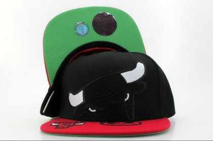 Chicago Bulls Hat QH 150426 241
