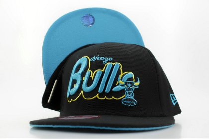 Chicago Bulls Hat QH 150426 243