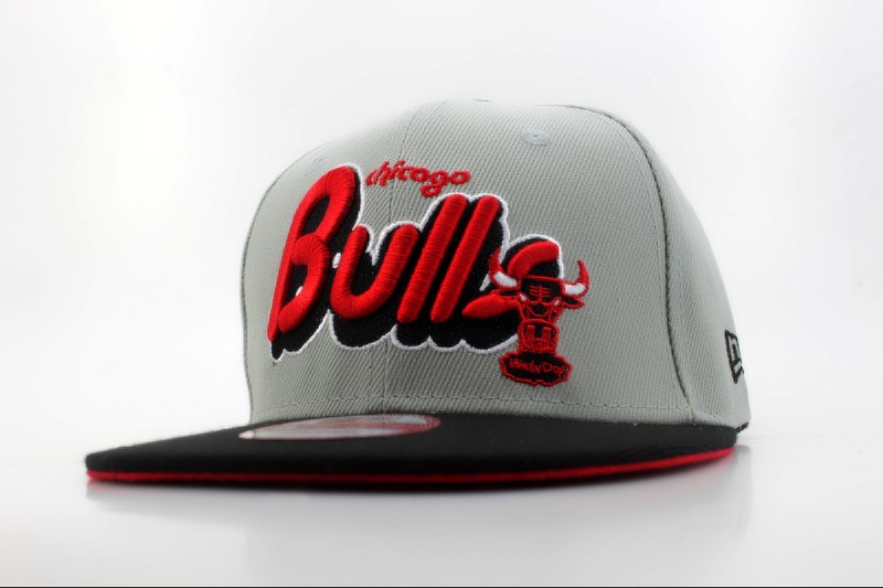 Chicago Bulls Hat QH 150426 244