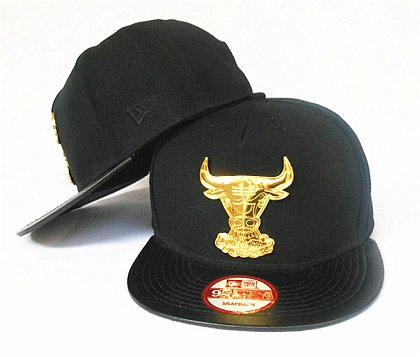 Chicago Bulls Hat SJ 150426 03