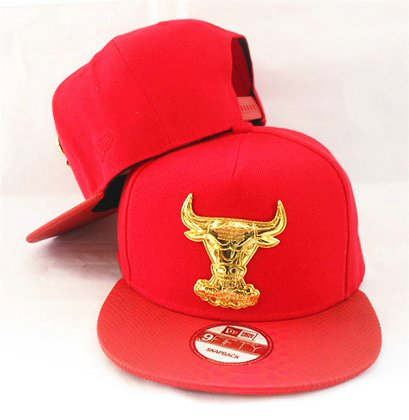 Chicago Bulls Hat SJ 150426 14