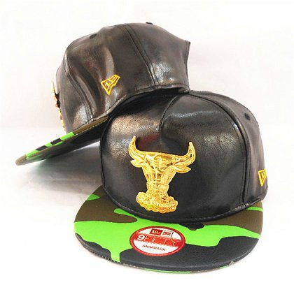 Chicago Bulls Hat SJ 150426 15
