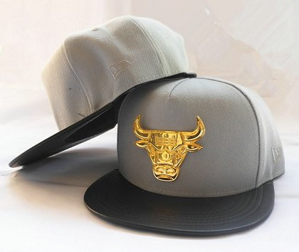 Chicago Bulls Hat SJ 150426 16