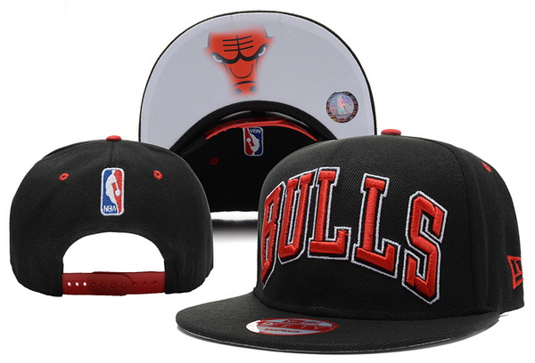 Chicago Bulls Hat XDF 150624 18