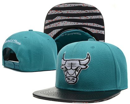 Chicago Bulls Hat SD 150323 07