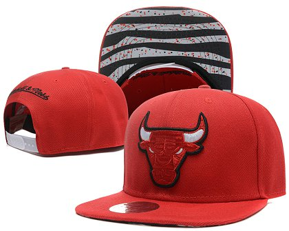 Chicago Bulls Hat SD 150323 15