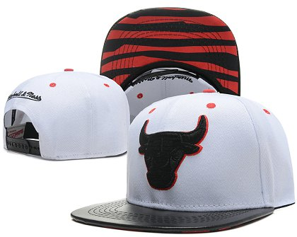 Chicago Bulls Hat SD 150323 18
