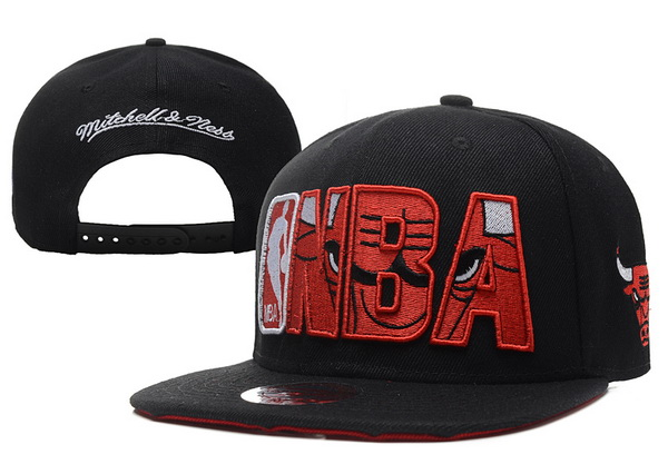 Chicago Bulls Hat XDF 150313 07