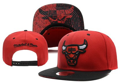 Chicago Bulls Hat XDF 150323 04