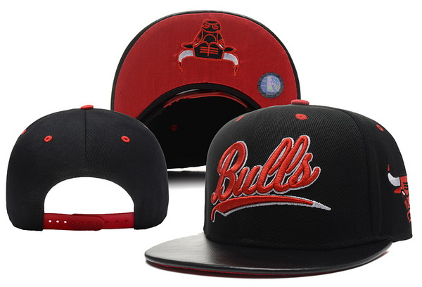 Chicago Bulls Hat XDF 150323 07