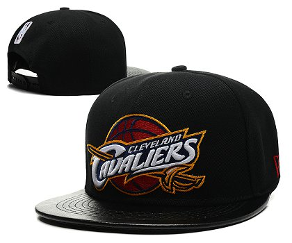 Cleveland Cavaliers Snapback Hat 0903 (2)