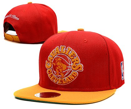 Cleveland Cavaliers Snapback Hat 0903 (3)