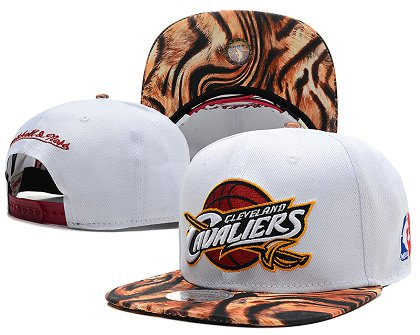 Cleveland Cavaliers Snapback Hat 0903 (5)