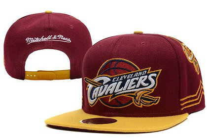 Cleveland Cavaliers Hat XDF 150624 47