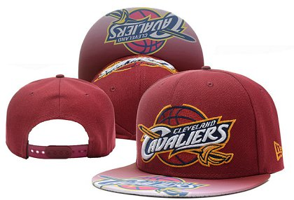 Cleveland Cavaliers Hat XDF 150313 1