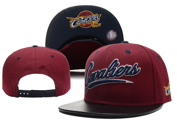 Cleveland Cavaliers Hat XDF 150323 05