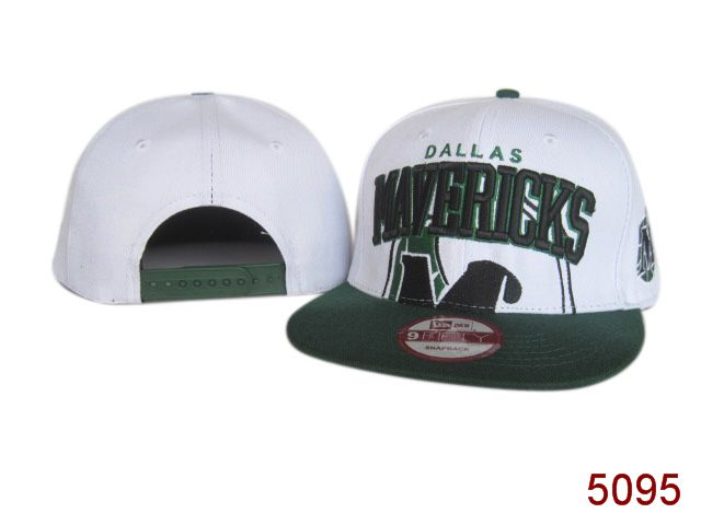 Dallas Mavericks Snapback Hat SG 3851