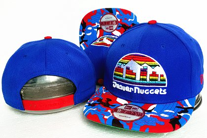 Denver Nuggets Hat GF 150426 16