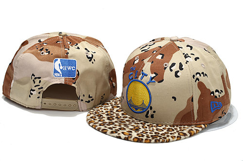 Golden State Warriors Snapback Hat YS