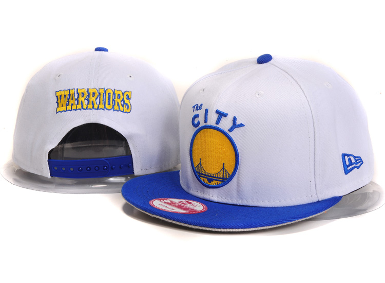 Golden State Warriors Snapback Hat Ys 2133