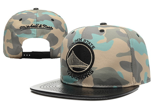Golden State Warriors Snapback Hat 5 XDF 0526