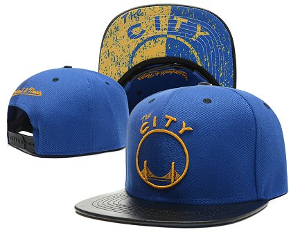 Golden State Warriors Hat SD 150323 05