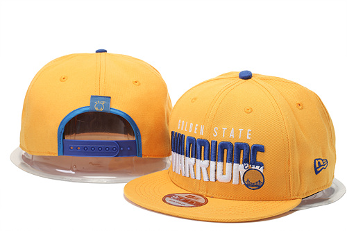 Golden State Warriors Hat YS 150323 09