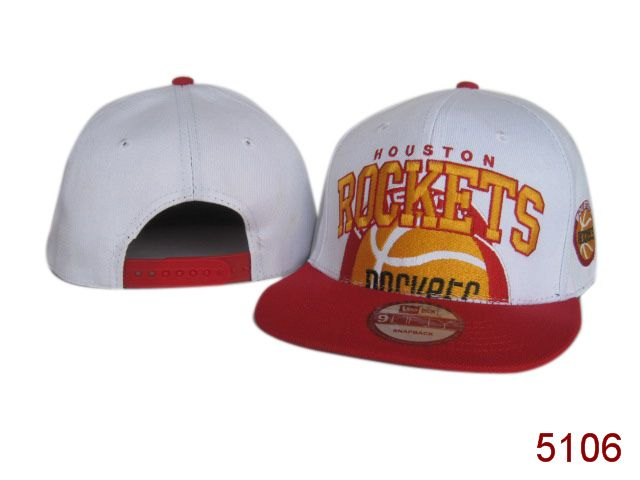 Houston Rockets Snapback Hat SG 3859