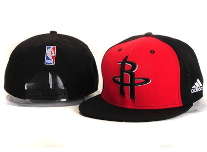 Houston Rockets New Snapback Hat YS E15