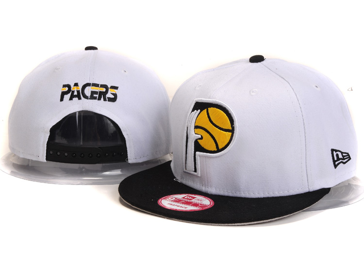 Indiana Pacers Snapback Hat Ys 2135