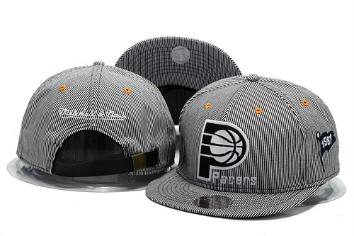 Indiana Pacers Hat 0903