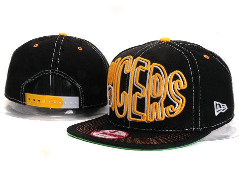 Indiana Pacers NBA Snapback Hat YS270