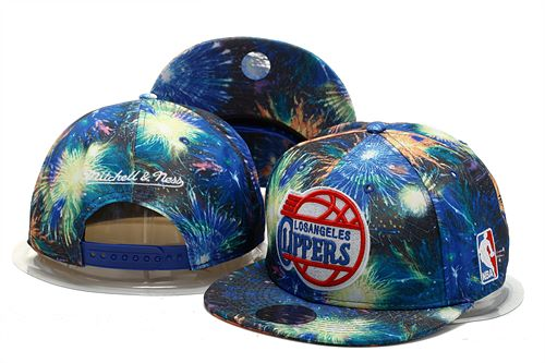 Los Angeles Clippers Hat 0903 (1)