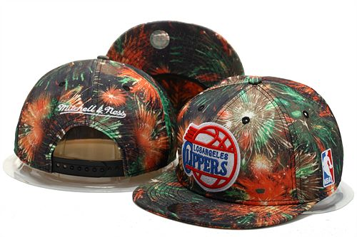 Los Angeles Clippers Hat 0903 (2)