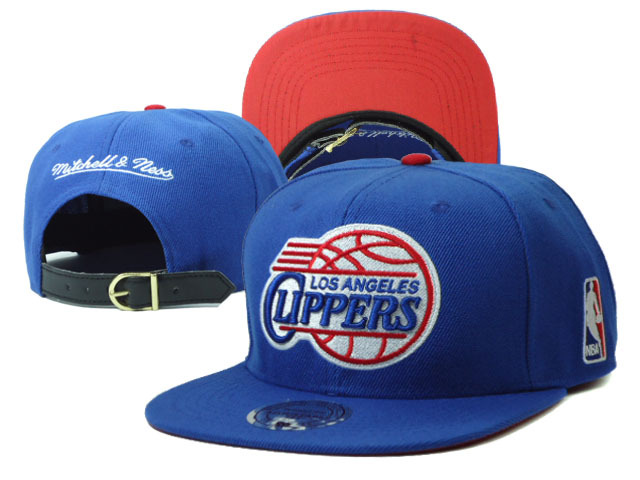 Los Angeles Clippers NBA Snapback Hat Sf1