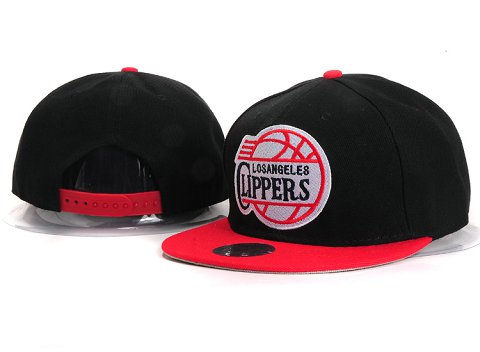 Los Angeles Clippers NBA Snapback Hat YS250