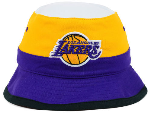 Los Angeles Lakers Bucket Hat SD 0721