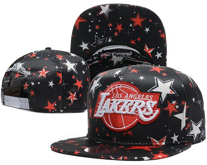 Los Angeles Lakers Hat SD 150323 20