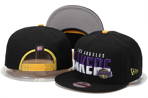 Los Angeles Lakers Hat YS 150323 22