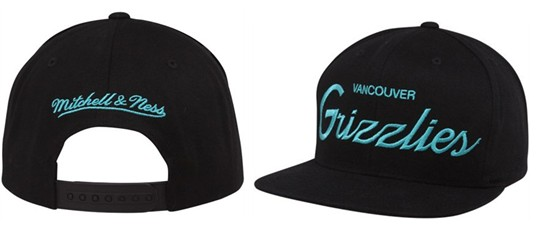 Memphis Grizzlies NBA Snapback Hat Sf2
