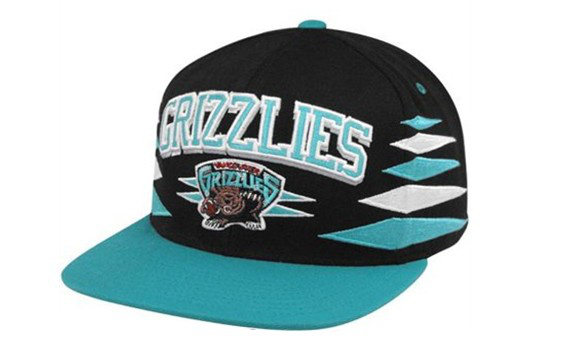 Memphis Grizzlies NBA Snapback Hat Sf5