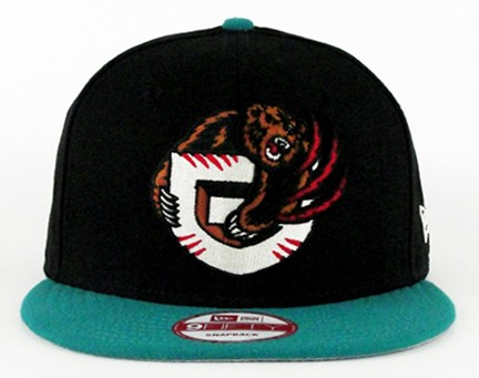 Memphis Grizzlies NBA Snapback Hat Sf6